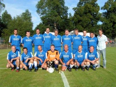Sportfreunde Höhr Grenzhausen